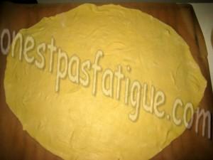 flam raclette_étape 1