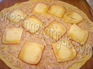 flam raclette_étape 6