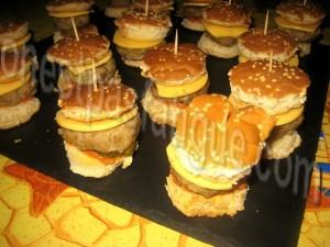 minicheeseburgers