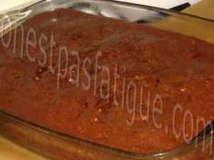 brownies oranges confites_etape 4