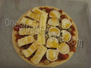 pizza fromage_étape 3