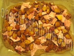 pizza Hawai_etape 4