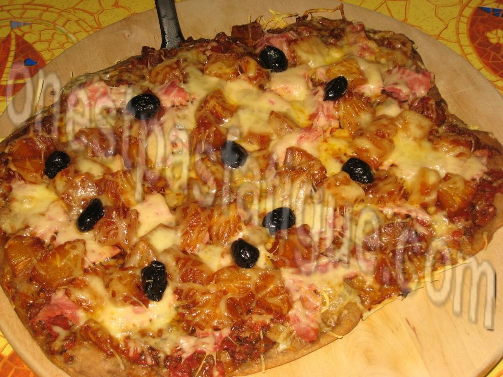 pizza hawaienne_photo site
