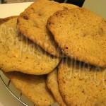 cookies crunch