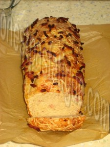 pain lardons