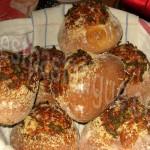 petites pains Italiens_photo site