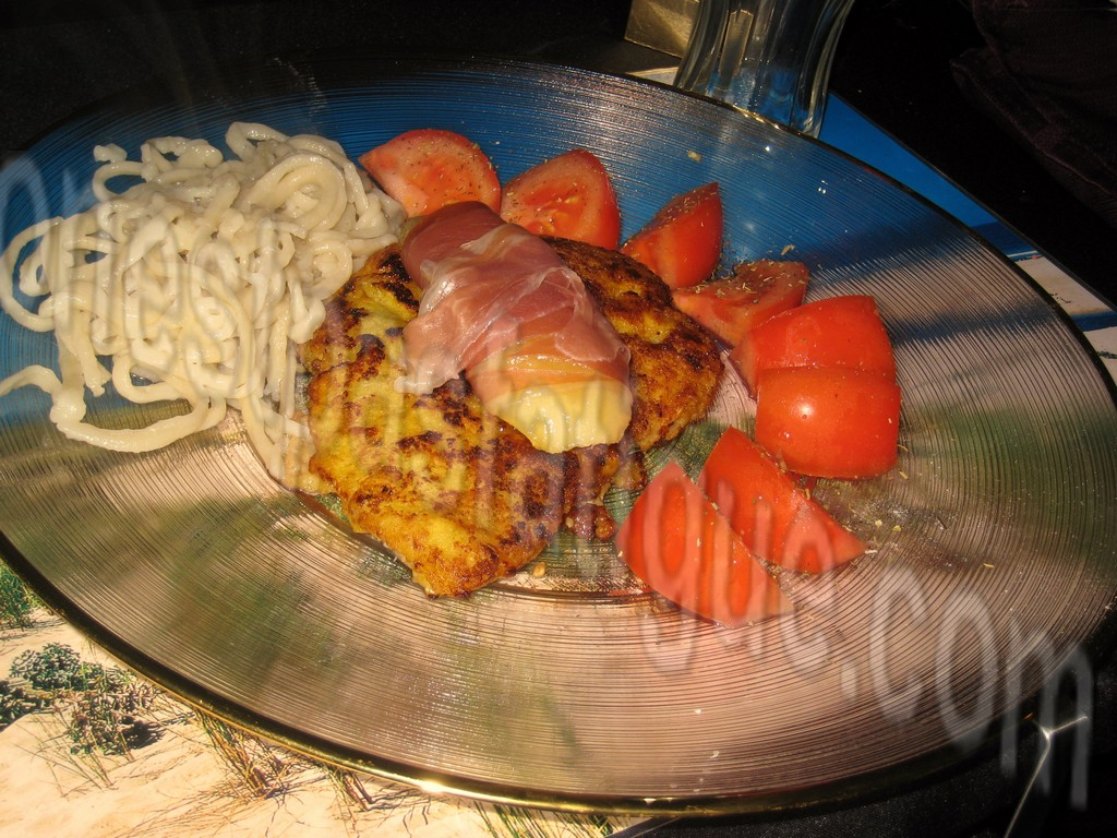 diner italien amoureux_photo site