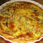 quiche jambon de Bayonne_photo site
