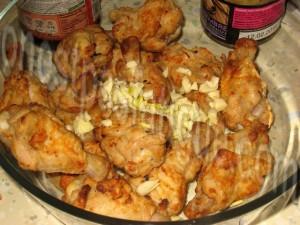 ailes poulet miel soja_etape 1