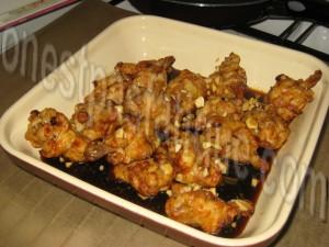 ailes poulet miel soja_etape 3