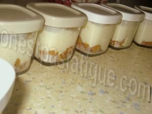 fromage blanc pomme-banane caramel_etape 11
