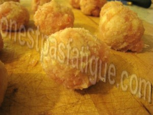 nuggets poulet comté_etape 6