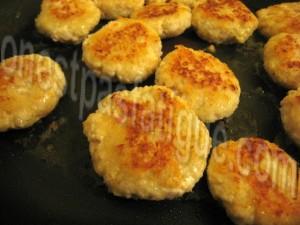 nuggets poulet comté