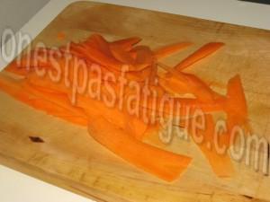 chips légumes_etape 3