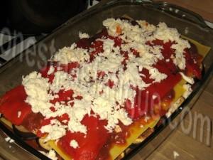 lasagnes vegetariennes_etape 13