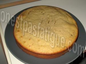 gâteau banane coco_etape 1