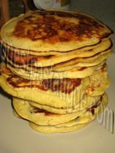 pancakes bananes rhum-raisins bis