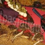 cotelettes d'agneau et compotee de tomates_photo site