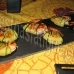 crevettes a la courgette plancha_photo site