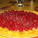 tarte framboises_photo site
