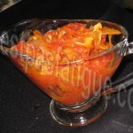 sauce tomate et basilic_photo site