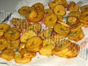 chips banane_etape 2