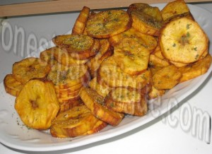 chips banane 2