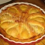 tarte poires frangipane_photo site