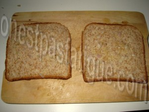 bento sandwich_etape 1