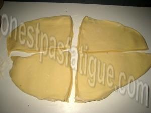torsades chocolatées crème pâtissière_etape 10