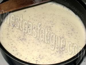 flan pâtissier_etape 1