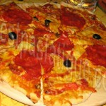 pizza chorizo_photo site