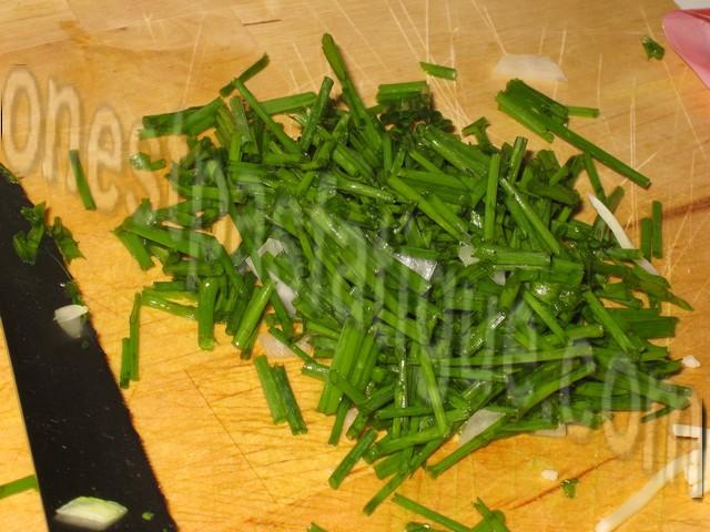 Timbales de pommes de terre aux herbes - Pomme de terre au four papier alu ...