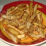 frites celeri rave_photo site