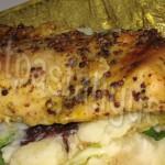 poulet moutarde pommes de terre_photo site