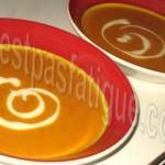 soupe patates douces chorizo_photo site