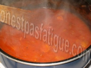 sauce italienne_etape 4