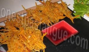 tempura de legumes_etape 9