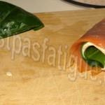 cornets saumon fume au fromage frais_photo site