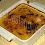 creme brulee anis cajou_photo site