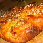 escargots creme patissiere_photo site