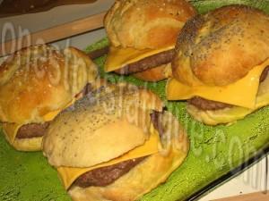 pain hamburger_etape 12