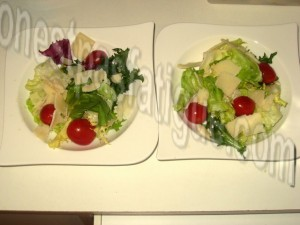 salade cesar poulet_etape 7