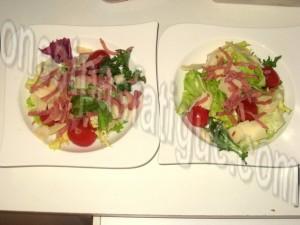 salade cesar poulet_etape 8