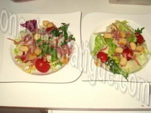 salade cesar poulet_etape 9