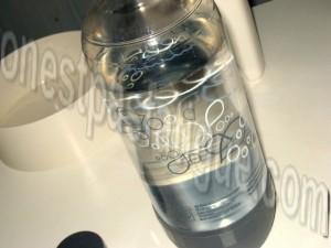 limonade sodastream_etape 1