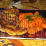 carottes confites orange miel_photo site