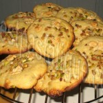 cookies pistaches nougat chocolat blanc_photo site