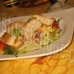 salade cesar_photo site