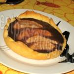 tartelette poire chocolat_photo site